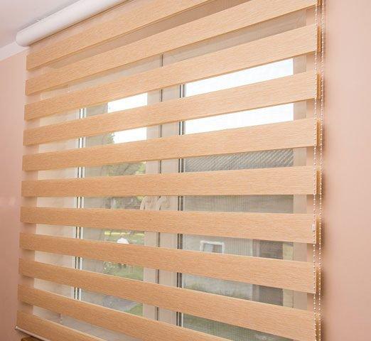Jak zmierzyć wymiar okna pod rolety